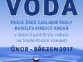 Plakát_voda