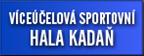 Víceúčelová sportovní hala Kadaň